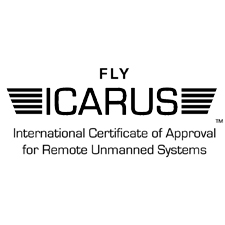 Icarus fly