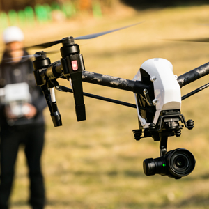 The Video Show 2019 Drone