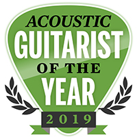 Acoustic Guitarist of the Year 2019