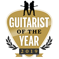 Guitarist of the Year 2019