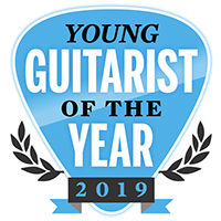 Young Guitarist of the Year 2019