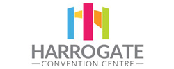 250x100 Harrogate Convention Centre Logo