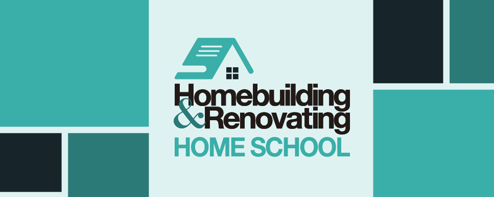 Home school header website